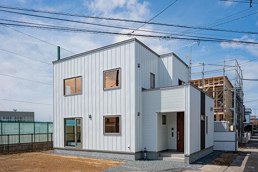 太平ホーム北海道札幌施工事例