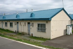 北海道の防寒住宅