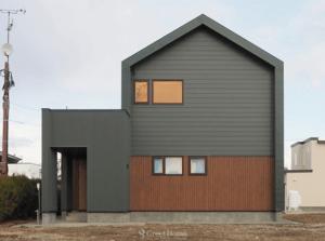 グリートホーム施工事例
