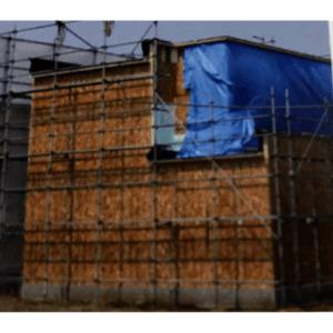 グリートホーム構造用合板
